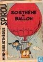 Sosthéne en ballon
