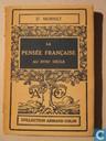 La Pensee Francaise + au XVIII siecle