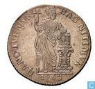 West-Friesland 1 gulden 1763