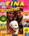 Comic Books - Marnie en de rest - 1993 nummer  40