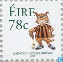 Celtic Katzen