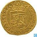 Gelderland halve gouden rijder 1618
