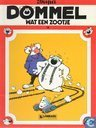 Comic Books - Dommel - Wat een zootje