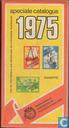 Speciale catalogus 1975
