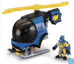 Imaginext DC Superfriends Batcopter
