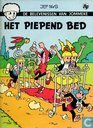Comic Books - Jeremy and Frankie - Het piepend bed