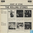Platen en CD's - Rolling Stones, The - Heart Of Stone