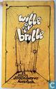 Wille op 'e brille, Et eerste Stellingwarver hussien-boek