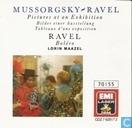 Mussorgsky ~ Ravel - Boléro