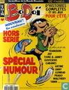 Comics - BoDoï (Illustrierte) (Frans) - BoDoï  - Hors série 1 - Spécial humour