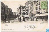 Liège - Rue Vinave d'Jle