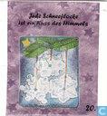 20. Lutzi's Allgäuer Schneeflöckchen ( staat op achterkant )