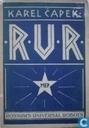 R.U.R. (Rossumaj Universal Robotoj)