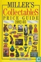 Miller's Collectables Price Guide 1992-93