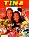 Comic Books - Tina (tijdschrift) - 1991 nummer  36