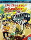 Comics - Suske und Wiske - De Keizerkraker