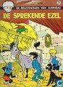 Comic Books - Jeremy and Frankie - De sprekende ezel