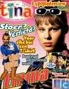 Bandes dessinées - Janneke Steen - 1998 nummer  20
