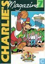 Comic Books - Charlie's magazine (tijdschrift) - Nummer  7