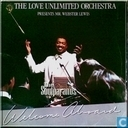 The Love Unlimited Orchestra Presents Mr. Webster Lewis - Welcome Aboard