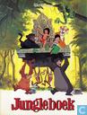 Bandes dessinées - Livre de la jungle, Le - Jungleboek