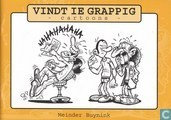 Strips - Vindt ie grappig - Vindt ie grappig 1