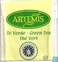 Té Verde - Green Tea - Thé Vert