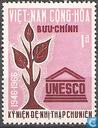 20 ans de l'UNESCO
