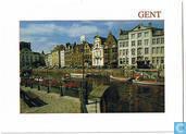 Gent - Graslei