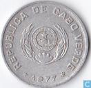 Kaapverdië 50 centavos 1977