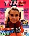 Strips - Janneke Steen - 1992 nummer  1