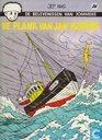 Bandes dessinées - Gil et Jo - De plank van Jan Haring