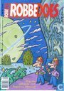 Comic Books - Robbedoes (magazine) - Robbedoes 3206