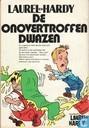 Comic Books - Audrey and Melvin - Wat hebben Stippellien en Lotta nu aan hun fiets hangen...?!?