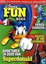Disney funboek 2010