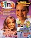Strips - Nina rent zich rot! - 1999 nummer  25