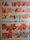 Comic Books - Baron Blaise du Cassis - Nummer  3