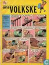 Bandes dessinées - Ons Volkske (tijdschrift) - 1965 nummer  29