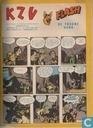 Bandes dessinées - Kleine Zondagsvriend (tijdschrift) - 1956 nummer  3