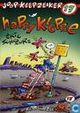 Strips - Joop Klepzeiker - Happy Kleppie