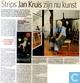 20100311 Strips Jan Kruis zijn nu kunst