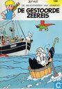 Comic Books - Jeremy and Frankie - De gestoorde zeereis