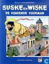 Comic Books - Willy and Wanda - De vonkende vuurman