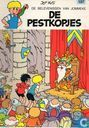 Comic Books - Jeremy and Frankie - De pestkopjes