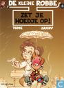 Comic Books - Kleine Robbe, De - Zet je hoedje op!