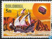 Mail Schiffe