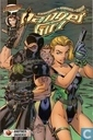 Danger Girl 5