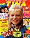 Bandes dessinées - Tina (tijdschrift) - 1995 nummer  35