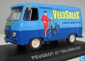 """Peugeot J7 """"VeloSoleX"""""""