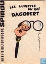 Les lunettes du roi Dagobert